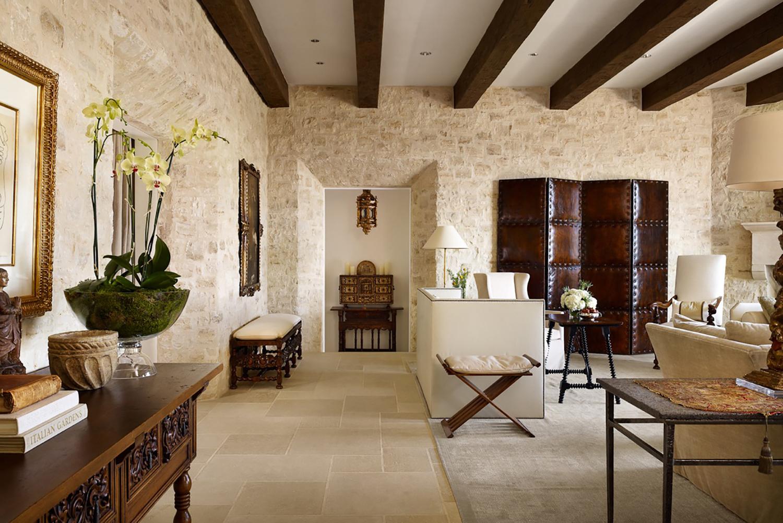 Villa Romanza Marcus Mohon Interiors
